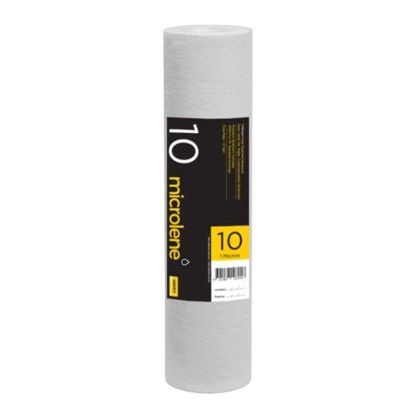 Microlene Poly Spun Sediment Cartridge - 1PS10
