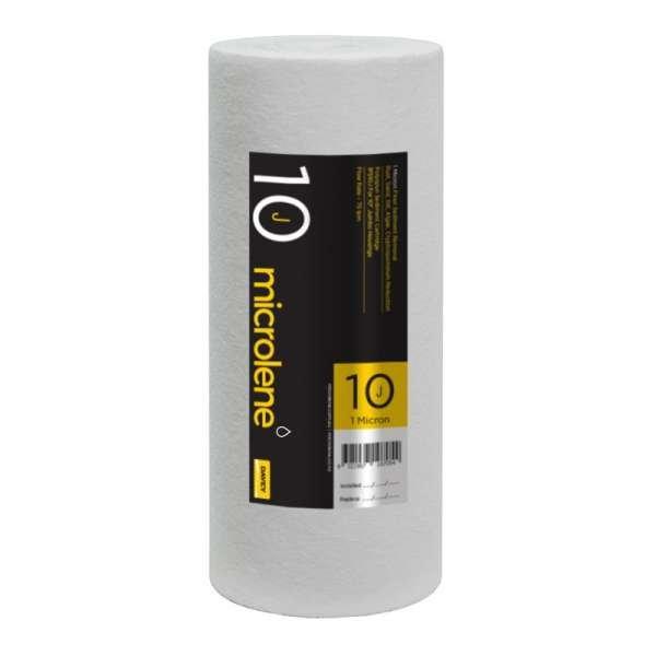 Microlene Poly Spun Sediment Cartridge - 1PS10J