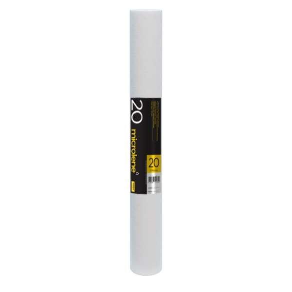 Microlene Poly Spun Sediment Cartridge - 1PS20