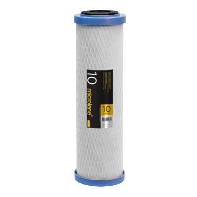 Microlene Carbon Block Replacement Filter - ACB10