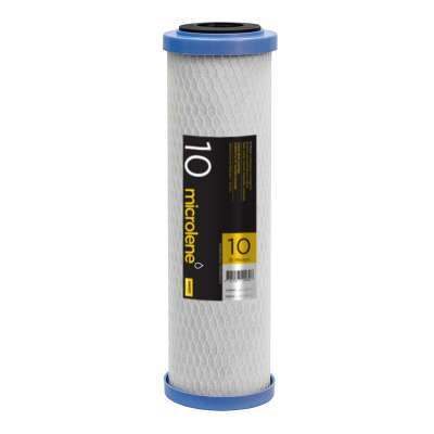 Microlene Carbon Block Replacement Filter - BPAC10