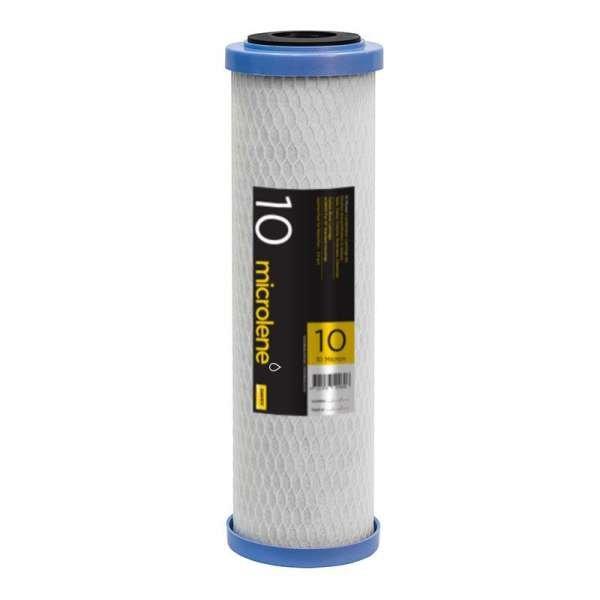 Microlene Carbon Block Replacement Filter - BPAC10