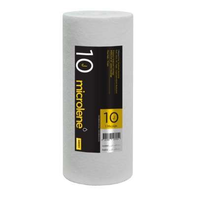 Microlene Poly Spun Sediment Cartridge - PSDG10J