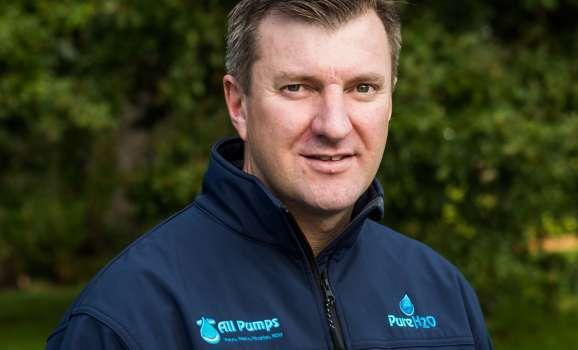 Matthew Boyd, Technician - Pumps