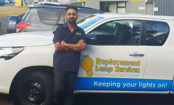 Kam Singh, Technician