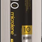 Microlene Poly Pleated Sediment Cartridge – 20PP10J
