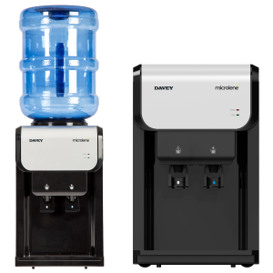 counter top water coolers and fountains