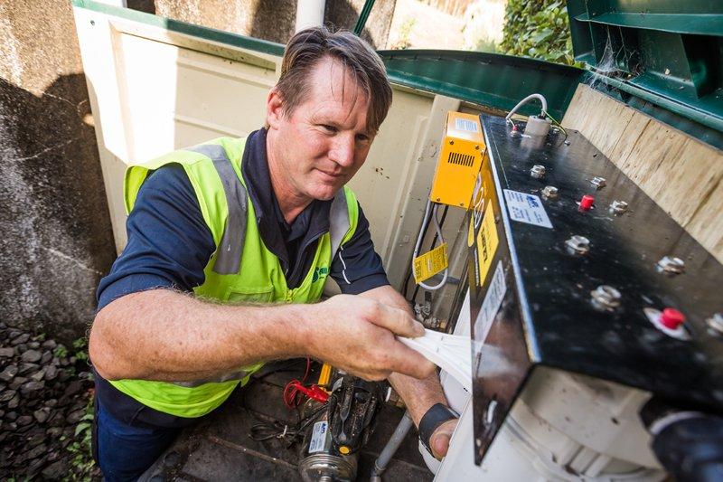 Home Pressure System Maintenance