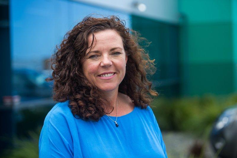 Darlene Henshaw