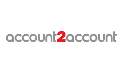 Account2Account logo