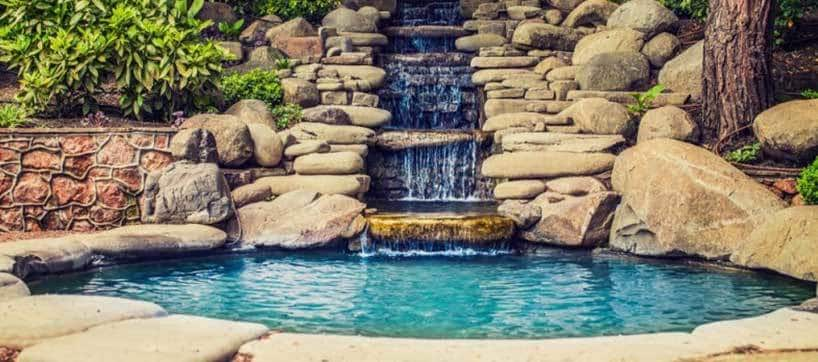 Garden and Pool Pumps