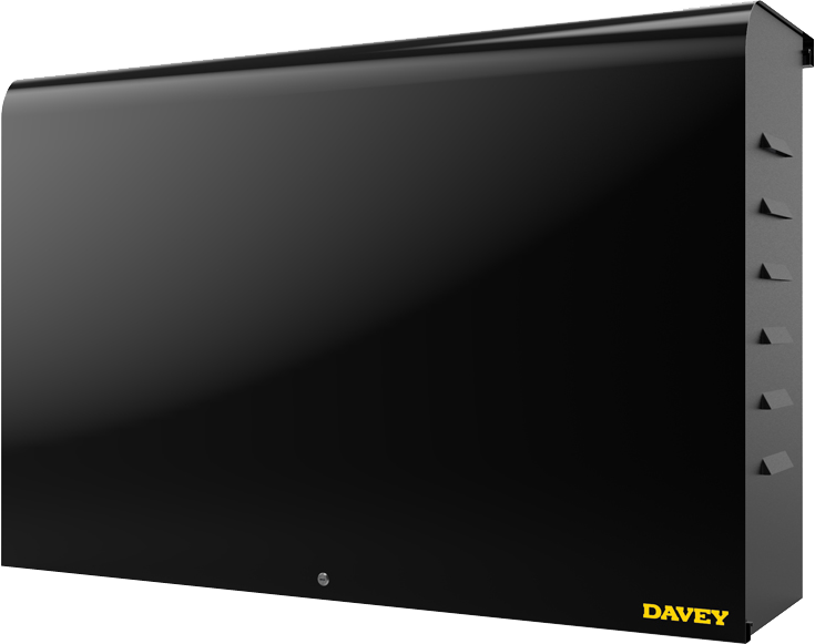 Davy AquaShield 2.0 for domestic water boosting and treatment