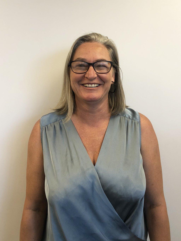 Megan Crous – General Administration