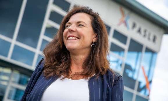 Darlene Henshaw - Owner