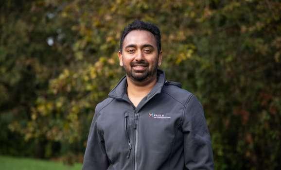 Kam Singh – Technician – Power