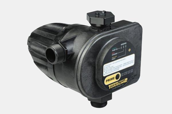 Davey Torrium 2 controller pump support