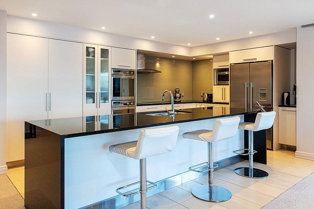 LED Kitchen upgrade