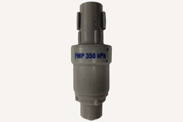 Pressure Limiting Valve - support water treatment
