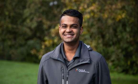Shah Sharun - Water Technician