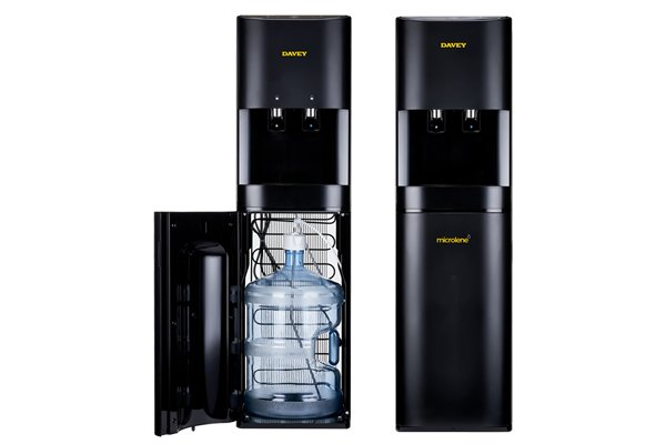Water cooler servicing and maintenance - support water treatment